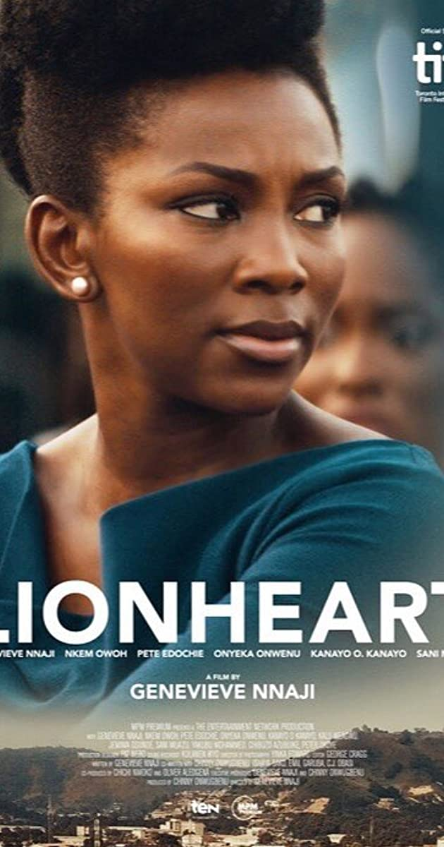 Lionheart (2018) - IMDb