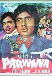 Parwana(1971) Poster - Movie Forum, Cast, Reviews