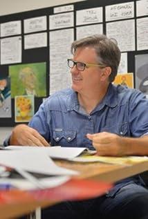 Chuck Williams Picture