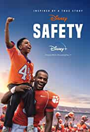 Safety (2020) HDRip English Movie Watch Online Free