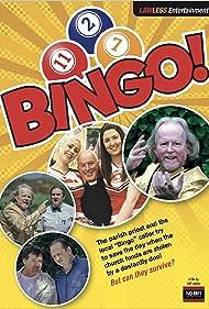 Carl Nuzum, Conor Waldron, Zeff Lawless, Gerry Cannon, and Colm Lennon in Bingo! (2018)