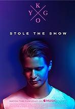 Kygo Feat. Parson James: Stole the Show