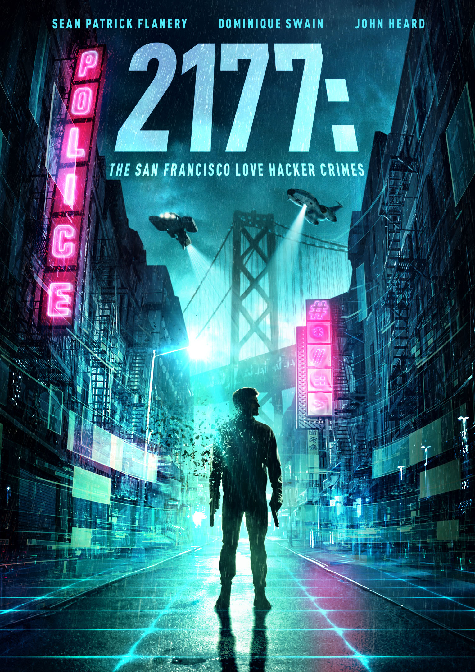 2177: The San Francisco Love Hacker Crimes (2019) - IMDb