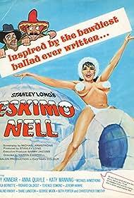 Eskimo Nell (1975) Poster - Movie Forum, Cast, Reviews