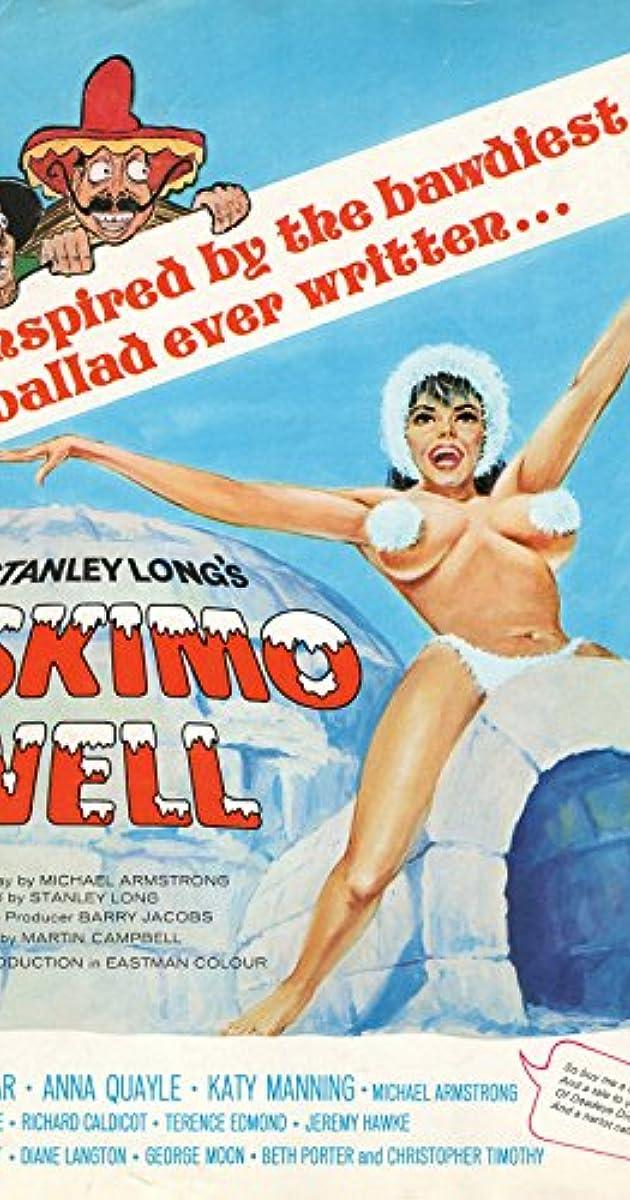 Subtitle of Eskimo Nell