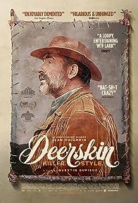 Primary photo for Deerskin