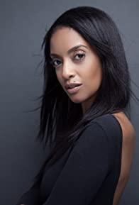Primary photo for Azie Tesfai