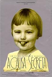 A Causa Secreta (1994) filme kostenlos