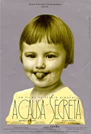 ##SITE## DOWNLOAD A Causa Secreta (1994) ONLINE PUTLOCKER FREE