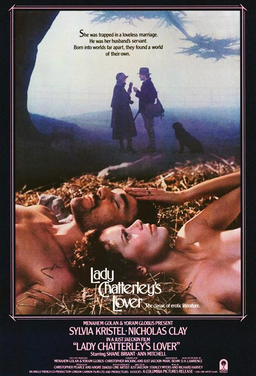 Lady Chatterley's Lover (1981) - IMDb