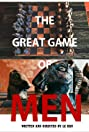 The Great Game of Men (2017) Poster