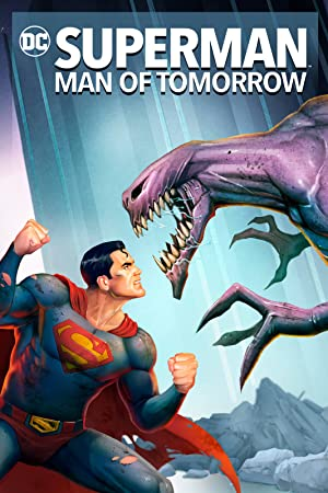 Superman: Man of Tomorrow (2020)|movies247.me