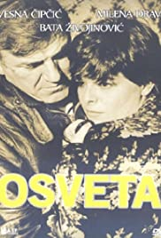 Osveta Poster