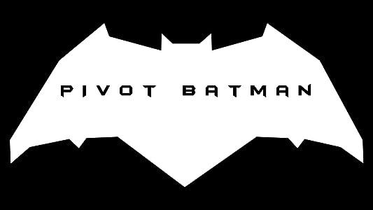 Watch freemovies online no download Pivot Batman [640x640]