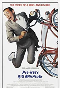 Primary photo for Pee-wee's Big Adventure
