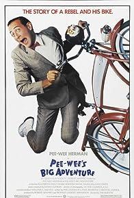 Primary photo for Pee-wee's Big Adventure