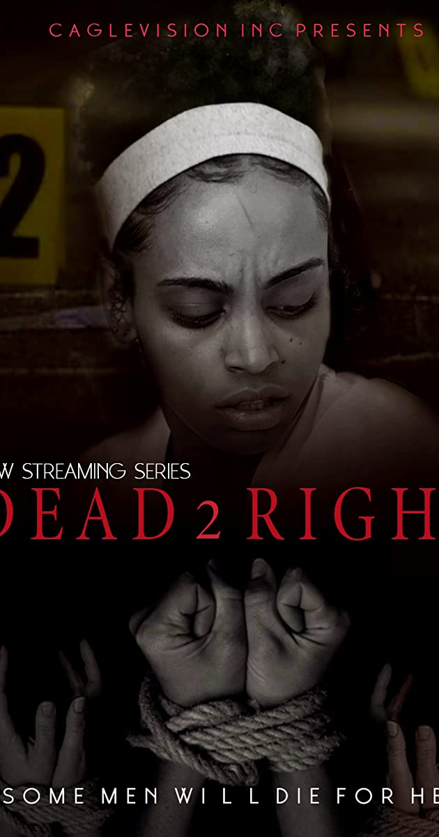 download scarica gratuito Dead 2 Right o streaming Stagione 1 episodio completa in HD 720p 1080p con torrent
