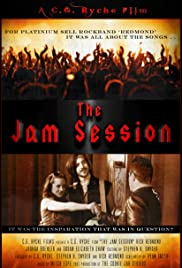 The Jam Session Poster