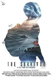 The Survivor Poster