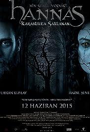 Hannas: Karanlikta Saklanan Poster