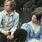 Nastassja Kinski and Herbert Grönemeyer in Frühlingssinfonie (1983)