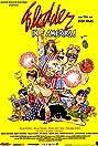 Flodder in Amerika! (1992) Poster