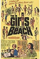 The Girls on the Beach