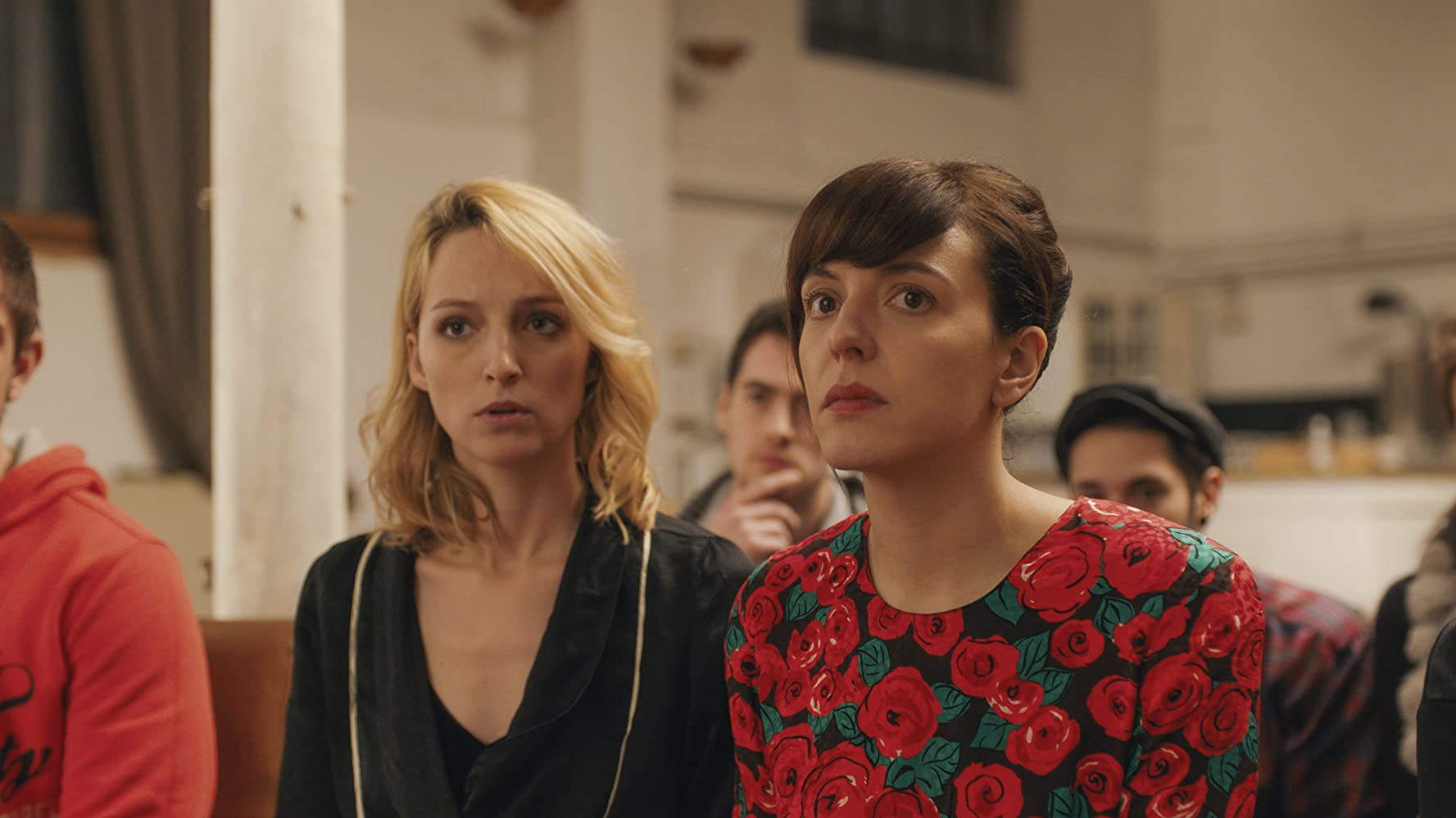 Emma Peeters (2018) Online Subtitrat in Romana in HD 1080p