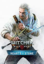 The Witcher 3: Wild Hunt - Hearts of Stone Poster