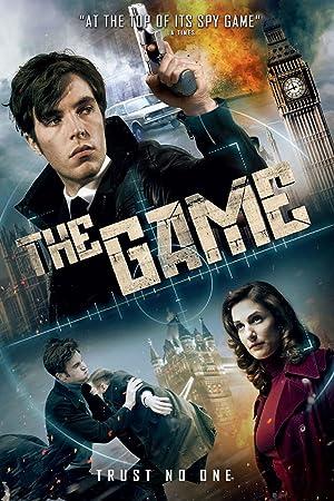 دانلود زیرنویس فارسی سریال The Game 2014 فصل 1 قسمت 3 هماهنگ با نسخه WEB-DL وب دی ال