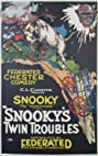 Snooky's Twin Troubles (1921) Poster