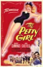 The Petty Girl (1950) Poster