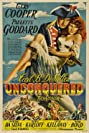 Unconquered (1947) Poster