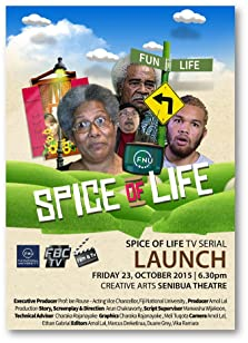 Spice of Life (2015– )