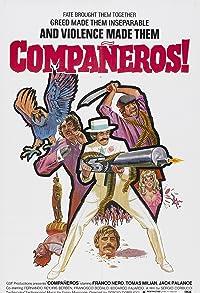 Primary photo for Companeros