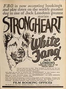 White Fang USA