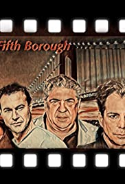 The Fifth Borough Poster