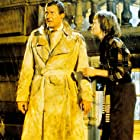 Roger Moore and Susannah York in That Lucky Touch (1975)