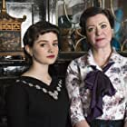 Donna Dent and Aisling Franciosi in Quirke (2013)