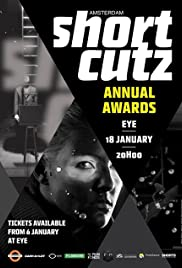 Shortcutz Amsterdam Annual Awards Poster