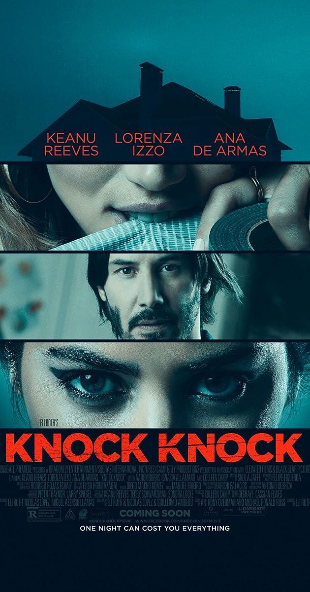 Subtitle of Knock Knock