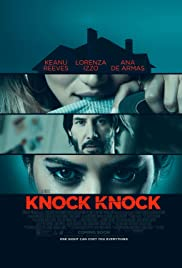 Download Knock Knock (2015) Movie