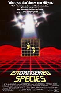 Site for free mobile movie downloads Endangered Species [DVDRip]