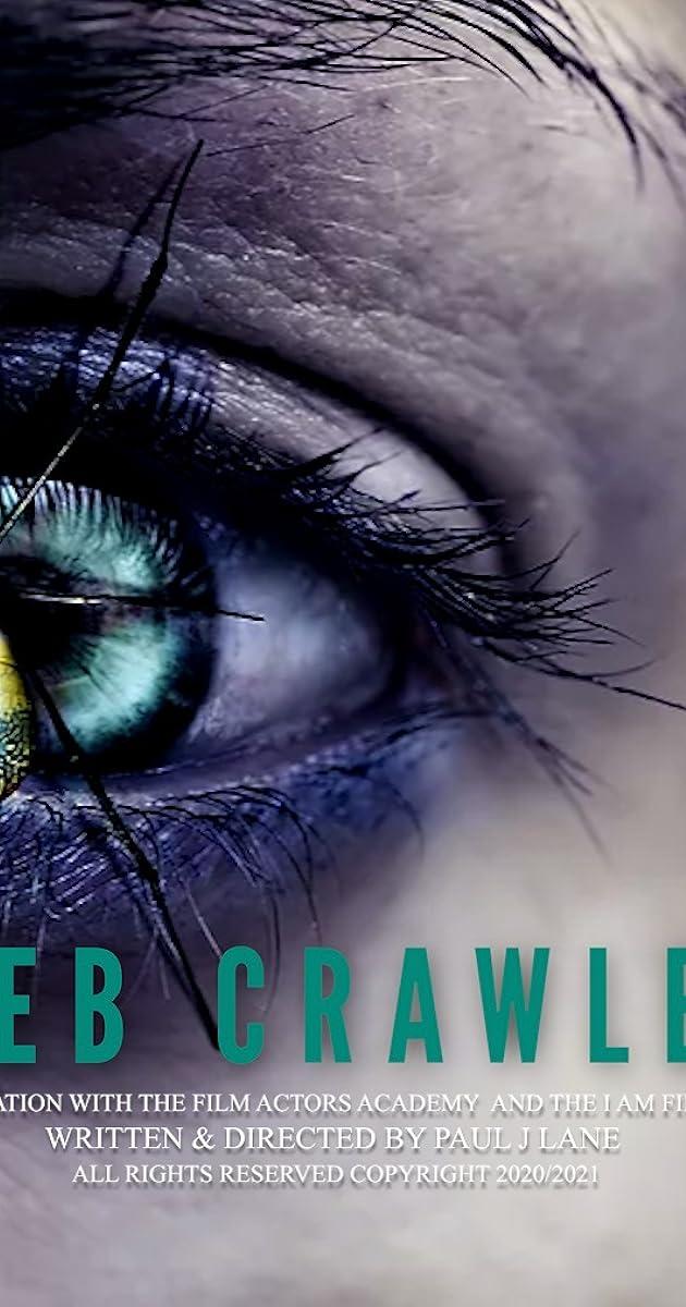 Web Crawler (2021)