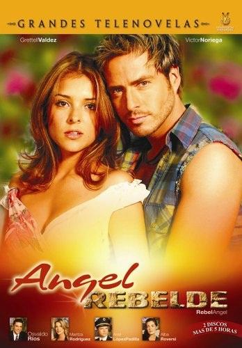 Maištingas angelas (1 Sezonas) (2004) online