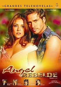 Descarga gratuita de películas completas 3gp. Ángel Rebelde: Episode #1.173  [480x800] [720x320] (2004) by Alberto Gómez