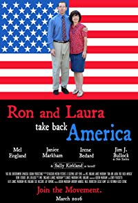 Primary photo for Ron and Laura Take Back America