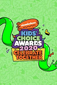 Primary photo for Nickelodeon's Kids' Choice Awards 2020: Celebrate Together