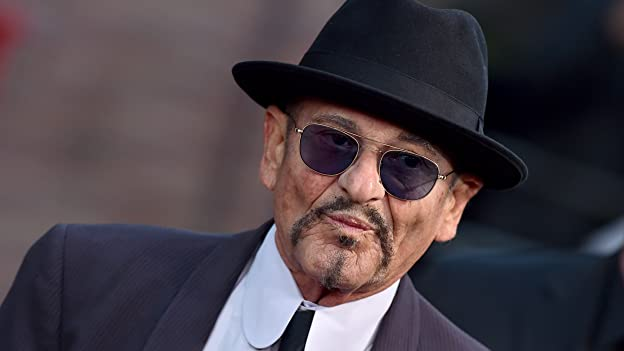 Who's Joe Pesci – His notable films included raging bull, once upon a time in america, lethal weapon 2.