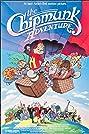 The Chipmunk Adventure (1987) Poster